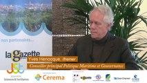 La gestion intégrée des zones côtières grâce aux Conseils Maritimes de Façade