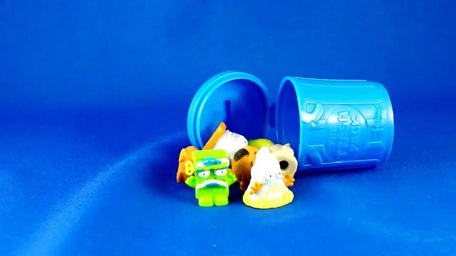 Homer Simpson Play-Doh Гомер Симпсон Пластилин (The Simpsons Play Doh Creations)-PhA
