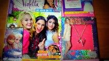 Disney Frozen Princess Elsa Anna Sisters Violetta Boneca Barbie Nancy Brinquedos e Bonecas