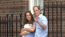 Erwarten Kate Middleton und Prince William ein drittes Kind?