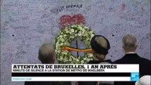 """Attentat de Bruxelles : """"La Belgique a été victime d'un Belgium bashing exagéré après les attentats de Paris"""""""