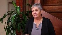Anna Butasova - A la rencontre du conseil scientifique de la Revue internationale d'éducation de Sèvres