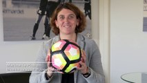 """Le sport au féminin Episode 3 - """" Le foot, un sport de mecs ? """""""