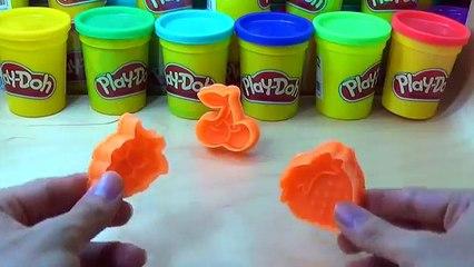 Play Doh Cookies, Play Doh Kungfu Panda, Play Doh Cakes, Play Doh Ice Cream, Play Doh Surp