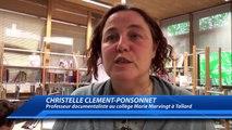 Hautes-Alpes : les collégiens de Tallard se sont mis dans la peau de journalistes