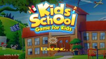 Back To School Kids Game Fun Educational Games For Children and Babies by Gameiva