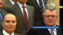 Politique : les sept ministres les plus éphémères