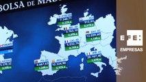La Bolsa española cierra en máximos anuales al alcanzar los 10.300 puntos