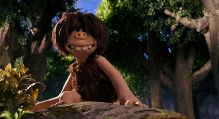 Early Man - Teaser VOSTFR