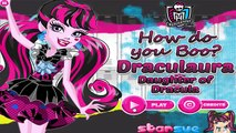 Monster High Boo Boo York York dolls! | Tiempo Para Juguetes | Babyteeth4