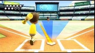Wii Sports Wii Trailer