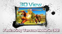 Super Street Fighter IV 3D Edition (3DS) - Trailer