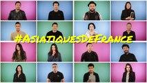 """Les """"Asiatiques de France"""" lancent une vidéo pour lutter contre contre les clichés"""
