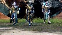Destiny Les Seigneurs de Fer - Bande-annonce de lancement de l'Âge du triomphe