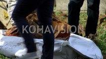 Raport i KTV-së për gjetjet në varrezën masive në Prizren