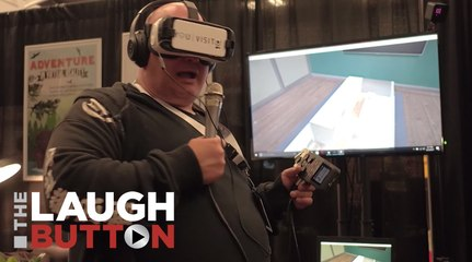 Tech Talk with Robert Kelly at SXSW 2017