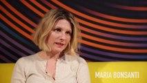 Entretien avec Maria Bonsanti - Directrice artistique du Cinéma du Réel