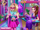 Disney Barbie: Super Barbie Design Rivals - Disney Barbie Games for Girls