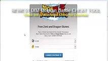 Dragon Ball Z Dokkan Battle Cheats 2 6 3 Latest version