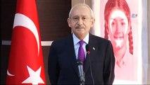 """CHP Lideri Kılıçdaroğlu""""16 Nisan da Sandığa Giderek Demokrasiyi mi İstiyoruz, Tek Adam mı İstiyoruz..."""