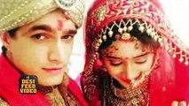 Love Stories In 'Yeh Rishta Kya Kehlata Hai' Star Plus - video