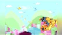 Powerpuff Girls - Robot Madness - Powerpuff Girls Games