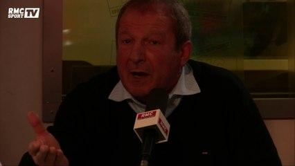 Coach Courbis : ''Benzema n'a pas besoin de savoir pourquoi il n'est pas présélectionné''