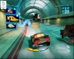 Cars 2 Deutsch - Miguel Camino - Buckingham Sprint - Live Autos