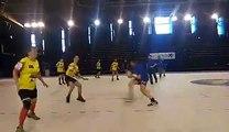 Tournoi Rugby à 5 en Salle ISTRES 25/02/2017