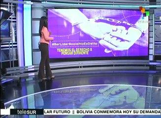Continúan los asesinatos a líderes sociales en Colombia