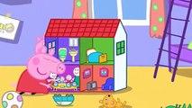 Пеппа свинья английский эпизоды полный эпизоды Новые функции сборник время года 3. полный английский эпи