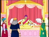 в и к и анимационный Веселая Небо хинди Истории Кому Это поездка Акбар-бирбал