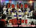 Mano A Mano Johnny Ventura Y Wilfrido Vargas 2 Temas - Soy El  Merengue y Las Avipas - MICKY SUERO VIDEOS