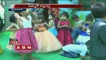 Summer Camps for Kids Begins in Hyderabad