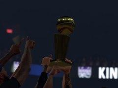 NBA 2K17 \ NBA Champions