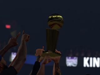 NBA 2K17 \\ NBA Champions