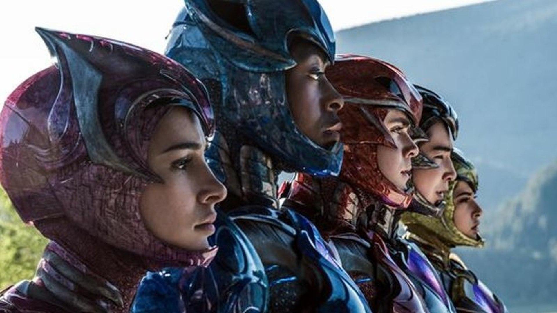 Power Rangers Película'Completa'en'español