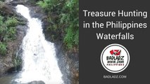 Treasure Hunting in the Philippines Waterfalls - Waterfalls in the Philippines Near Manila