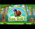 Snail Bob 2 Tiny Troubles - Game Trailer