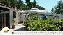 A vendre - Maison/villa - Villeneuve minervois (11160) - 4 pièces - 89m²
