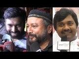 Kabali | Celebrities Comments on Kabali | Jairam | Jeeva | Santosh Narayan - Oneindia Tamil