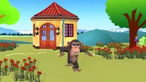 Amazing Tiger Finger Family Rhymes | Cartoons Tiger Dancing Children Nursery Rhy