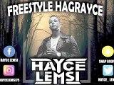 Hayce Lemsi - Freestyle Hagrayce