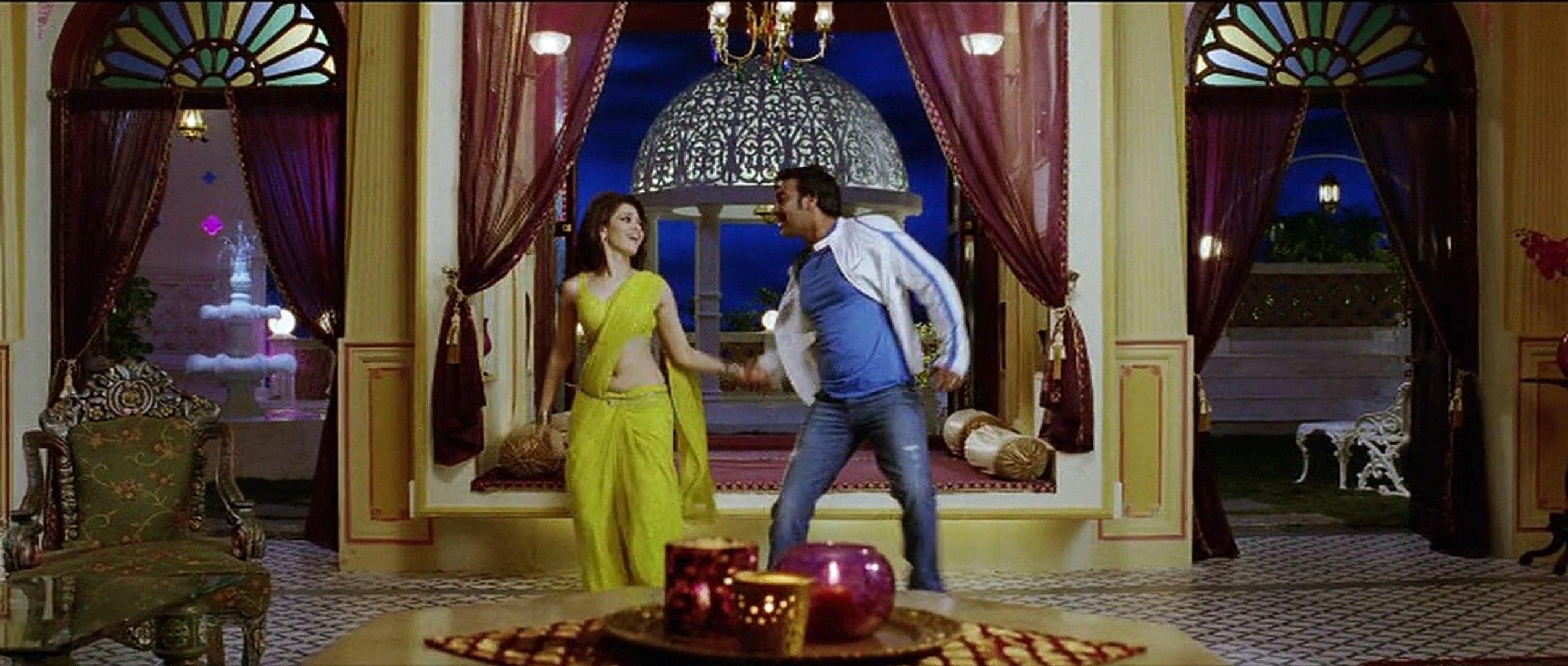 Taki Taki Hindi Video Song - Himmatwala (2013)   Ajay Devgan, Tamannaah Bhatia, Paresh Rawal, Mahesh
