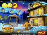 Monkey GO Happy North Pole Kids Cool Game
