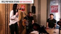 "Amy MacDonald - ""Dream On"" - RTL2 POP ROCK STUDIO"