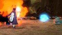 Naruto Shippuden: Ultimate Ninja Storm 3 Full Burst DLC Sasuke & Itachi vs Sage Mode Kabut