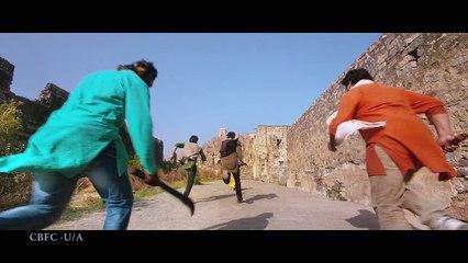 Katamarayudu release Trailer  | Pawan Kalyan | Sruthi Hassan | Katamarayudu Movie