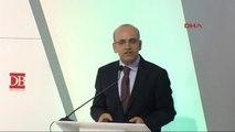 Bursa Maliye Bakanı Mehmet Şimşek Uludağ Ekonomi Zirvesi'nde Konuştu-1