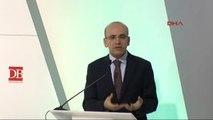 Bursa Maliye Bakanı Mehmet Şimşek Uludağ Ekonomi Zirvesi'nde Konuştu-2